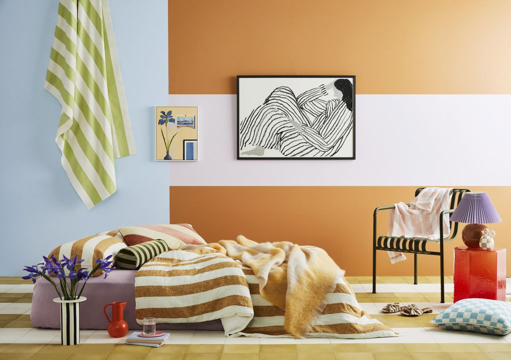 Неколку идеи како да ја уредите секоја соба во домот со пруги