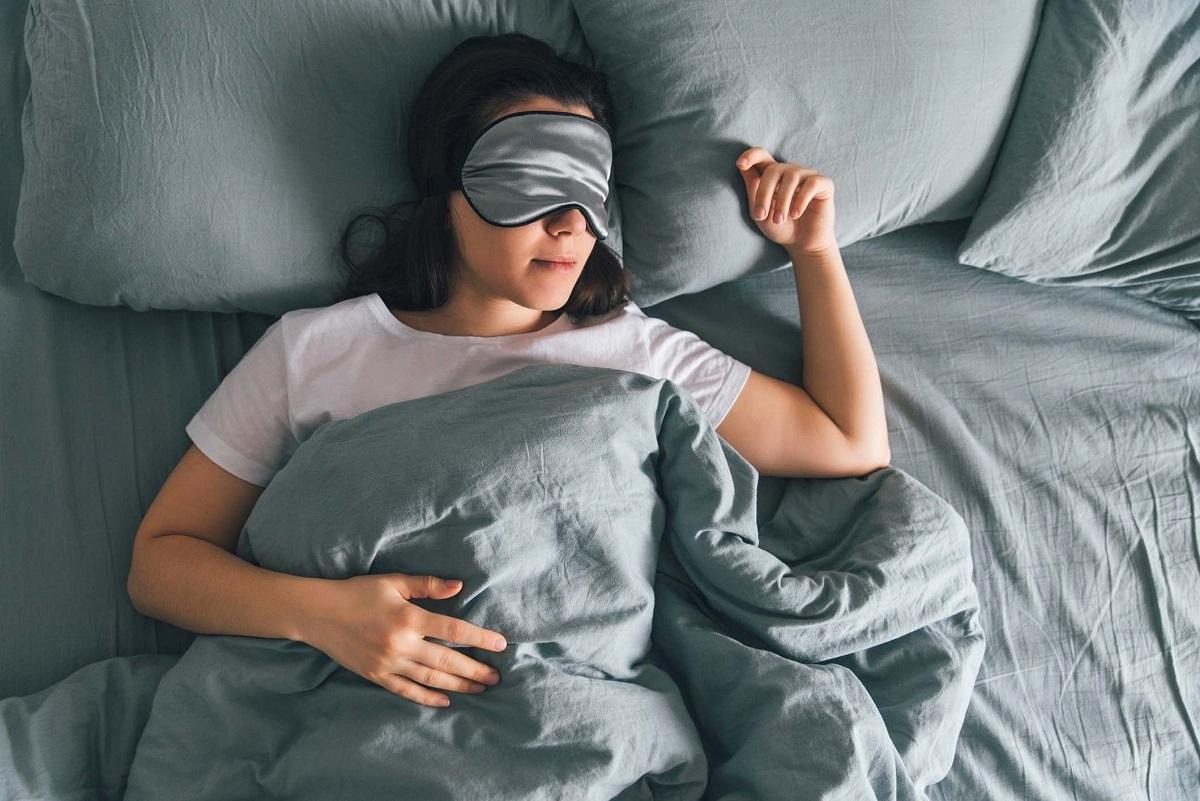 Дали често зборувате во сон? Можеби сте под стрес