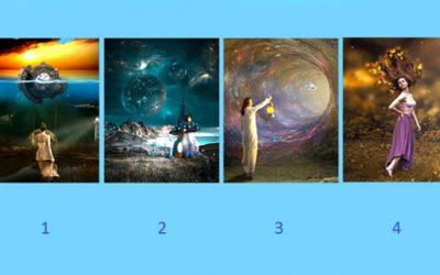 Изберете слика и дознајте што ве чека во наредниот период