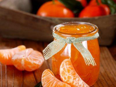 Рецепт за слатко од мандарини - деликатес што досега не сте го вкусиле