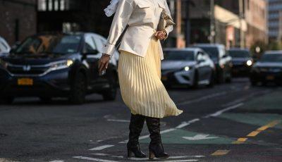5 вида чизми што се хит оваа есен: Еве што предлагаат модните стилисти