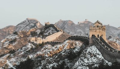 Патувачки фотограф преку дрон ги открива мистериите на разноликиот кинески пејзаж