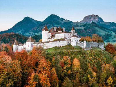 Пет преубави места во Европа кои можете да ги посетите оваа есен
