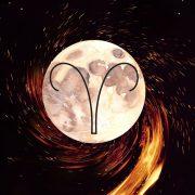 Полна Месечина во Овен: време е за пресврт