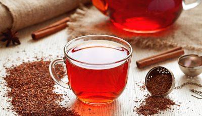 Ројбос чајот станува сè популарен, а ова се неговите здравствени придобивки