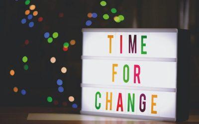 Знаци што ги занемарувате, а кои покажуваат дека пред вас е голема промена