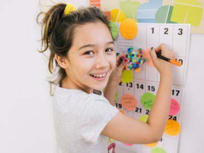 Зошто е потребно децата да научат како да го планираат времето?