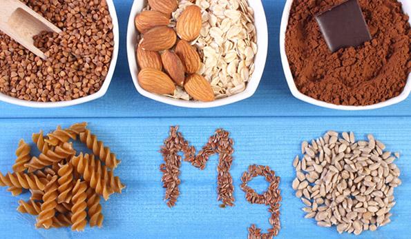 Витамини кои помагаат при согорување калории