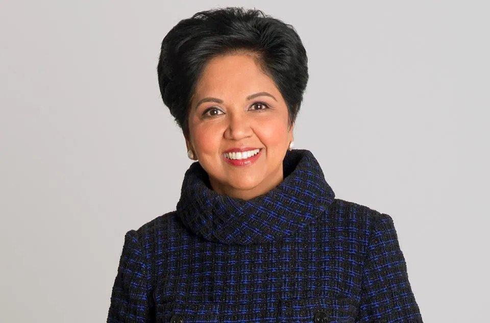 Првата жена која ја водеше компанијата Pepsi